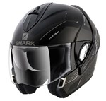 Shark Evoline Series 3 ECE Hataum Matte Black/Anthracite Helmet