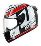 (SHARK CLEARANCE SALE) - Shark Race-R Pro De Puniet Helmet