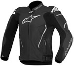 Alpinestars Atem Leather Jacket (Black)