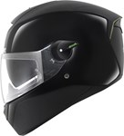 (CLEARANCE SALE) - Shark SKWAL Helmet - Dual Black