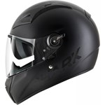 (CLEARANCE SALE) - Shark Speed-R Series 2 Helmet - Dual Black