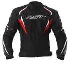 (CLEARANCE) RST MENS T-122 VENTED JACKET - RED