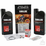 YZ/WR S/SYN 10W40 2L OIL KIT