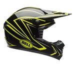 (CLEARANCE) Bell SX-1 ECE Whip Black  2016