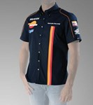 Genuine Honda Racing Repsol Team Shirt