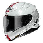 Shoei NXR Lunar Helmet  - Red