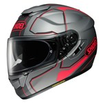 (CLEARANCE) Shoei GT-AIR PENDULUM HELMET - GREY TC-10