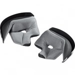 SHARK CHEEK PADS (3 clips) suit S900 (sizes from XS - XL)