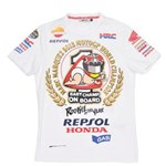 Marc Marquez 2013 World Champion T-Shirt