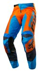 (CLEARANCE SALE) - FOX 2016 180 MAKO PANTS - ORANGE