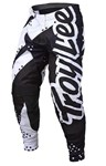 TROY LEE DESIGNS 2019 SE PANT SHADOW WHITE / BLACK
