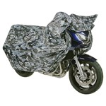 OXFORD AQUATEX BIKE COVER CAMO SM-XL