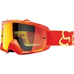 (CLEARANCE) FOX 2016 AIR SPACE 360 RACE GOGGLES - YELLOW/ORANGE