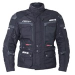 RST Adventure III Black Jacket 2017