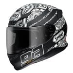 (CLEARANCE SALE) - Shoei NXR Marquez 3 Replica Digi Ant TC-5