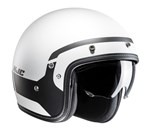 HJC FG-70S ECE OPEN FACED HELMET - MODIK MC-5SF