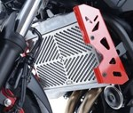 Stainless Steel Radiator Guard for Yamaha MT07 '14-| MT-07 Motocage '15- | XSR700 '16- and Tracer 700 '16-