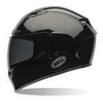 (CLEARANCE SALE) - Bell Qualifier DLX Helmet - Solid Black