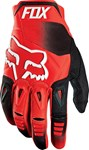(CLEARANCE SALE) - FOX 2016 PAWTECTOR RACE GLOVES - RED