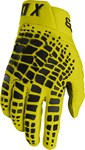 FOX 2018 360 GRAV GLOVES - YELLOW