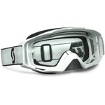 SCOTT TYRANT GOGGLE - WHITE