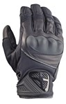 Ixon Pro Contest 2 HP Leather Gloves - Black