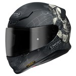 Shoei NXR Brigand TC-5 Helmet - Matt Black