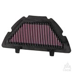 K&N AIR FILTER YAMAHA YZF R1 '07 - '08