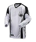 (CLEARANCE SALE) - MSR Phantom Men's MX Jersey - White - only $10