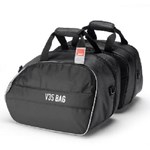 Givi Pair of Inner Bags for V35 Cases