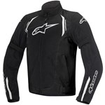 ALPINESTARS AST AIR JACKET BLACK