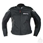 BERIK LADIES AIRFLOW LEATHER JACKET