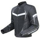 DriRider Air Ride 2 Mens Textile Jacket - Black