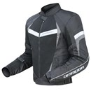 DriRider Air Ride 2 Mens Textile Jacket Black Grey