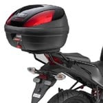 GIVI SR1103 Monolock Rear Rack to suit HONDA CBR125/150 '11-14