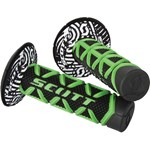 SCOTT DIAMOND GRIPS - GREEN/BLACK