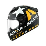 (SHARK CLEARANCE) - Shark Race-R Redding Helmet