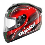 (SHARK CLEARANCE) - Shark Race-R Pro Guintoli - Black/Red
