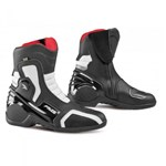 Falco Axis 2.1 Waterproof Black/white Boots