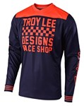 TROY LEE DESIGNS 2019 GP JERSEY RACESHOP NAVY