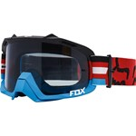 FOX 2017 AIR DEFENCE SECA GOGGLES - RED