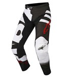(CLEARANCE) Alpinestars 2018 Racer Braap Pants - Black/White/Red