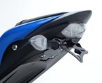 R&G Tail Tidy Rear Fender Eliminator For Suzuki GSX-S1000 '15-'18 & GSX-S1000F '15-'18
