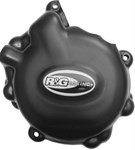 R&G Crash Protectors - Engine Case Cover Kit (2pc) for Suzuki GSX-R600/750 (K8-L1)