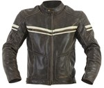 (CLEARANCE) RST Roadster Classic Leather Jacket - Brown Fade