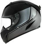 (CLEARANCE SALE) - Shark Race-R Pro Stinger Helmet - Black/Grey
