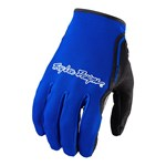 (CLEARANCE) TROY LEE DESIGNS 2018 XC GLOVES BLUE