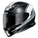 Shoei NXR Cruise Helmet - Black