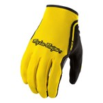 (CLEARANCE) TROY LEE DESIGNS 2018 XC GLOVES YELLOW