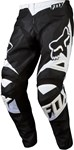 (CLEARANCE SALE) - FOX 2015 180 RACE PANTS - BLACK